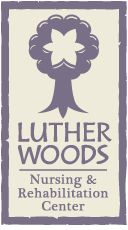 Luther Woods Nursing & Rehabilitation Center Logo
